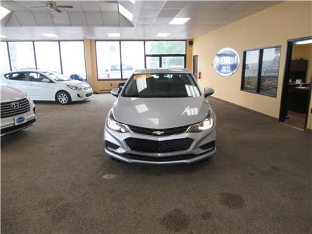 2016 Chevrolet Cruze LT Auto (Stk: 605219) in Dartmouth - Image 2 of 23