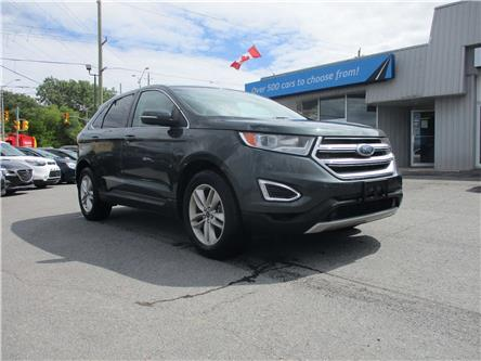 2015 Ford Edge SEL (Stk: 191271) in Kingston - Image 1 of 13
