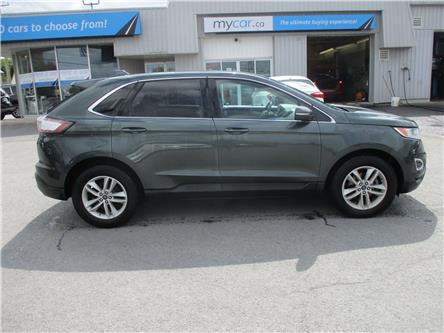 2015 Ford Edge SEL (Stk: 191271) in Kingston - Image 2 of 13
