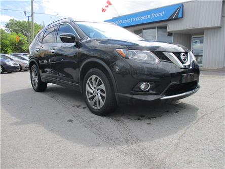 2015 Nissan Rogue SL (Stk: 191264) in Kingston - Image 1 of 15