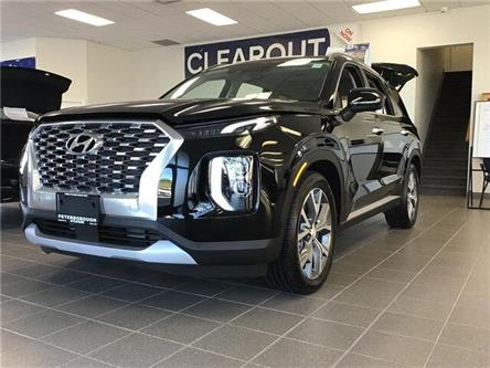 2020 Hyundai Palisade Luxury 7 Passenger (Stk: H12195) in Peterborough - Image 2 of 14