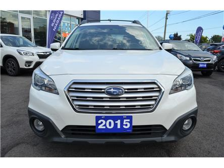2015 Subaru Outback 2.5i (Stk: S4663A) in St.Catharines - Image 2 of 15