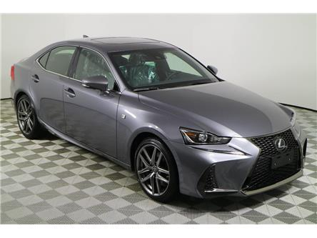 2019 Lexus IS 300  (Stk: 190900) in Richmond Hill - Image 1 of 27