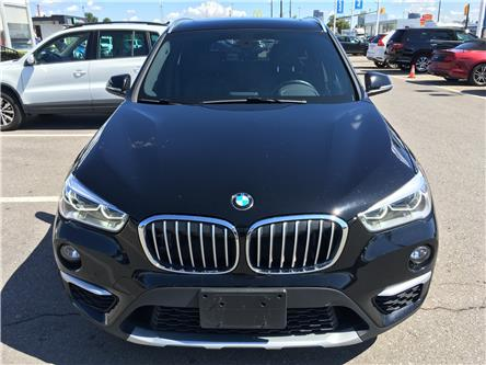 2018 BMW X1 xDrive28i (Stk: 18-28769) in Brampton - Image 2 of 28
