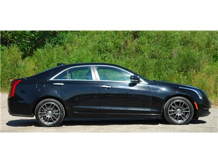 2015 Cadillac ATS 2.0L Turbo Luxury (Stk: 58932A) in Kitchener - Image 2 of 18