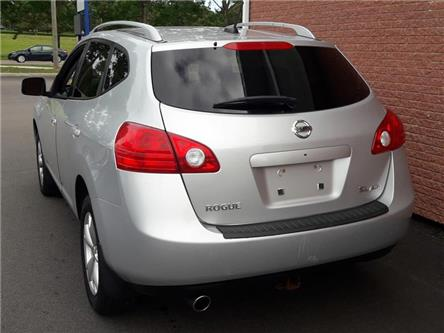 2008 Nissan Rogue  (Stk: N466AP) in Charlottetown - Image 2 of 8