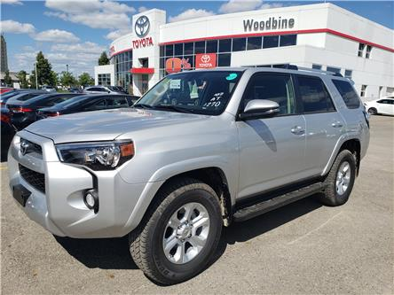 2019 Toyota 4Runner SR5 (Stk: 9-1188) in Etobicoke - Image 2 of 16