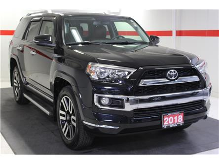 2018 Toyota 4Runner SR5 (Stk: 299150S) in Markham - Image 2 of 26