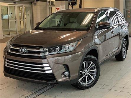 2019 Toyota Highlander XLE (Stk: 21094) in Kingston - Image 1 of 30