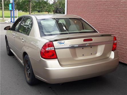 2006 Chevrolet Malibu LT (Stk: SUB2049B) in Charlottetown - Image 2 of 6