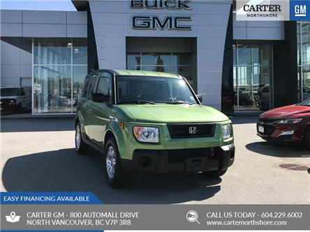 2006 Honda Element Y-Package (Stk: 972711) in North Vancouver - Image 1 of 29
