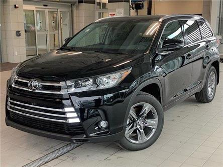 2019 Toyota Highlander Limited (Stk: 21498) in Kingston - Image 1 of 30