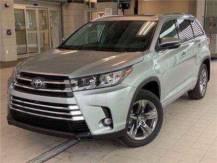 2019 Toyota Highlander Limited (Stk: 21702) in Kingston - Image 1 of 30