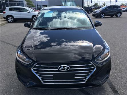 2019 Hyundai Accent Preferred (Stk: 19-74296RJB) in Barrie - Image 2 of 26