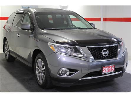 2015 Nissan Pathfinder S (Stk: 299053S) in Markham - Image 2 of 24
