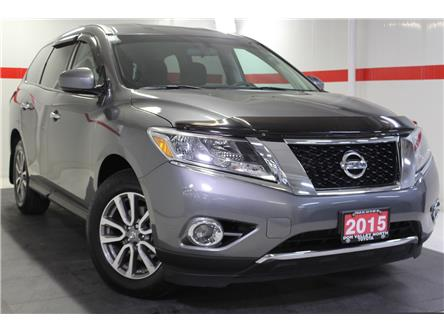 2015 Nissan Pathfinder S (Stk: 299053S) in Markham - Image 1 of 24