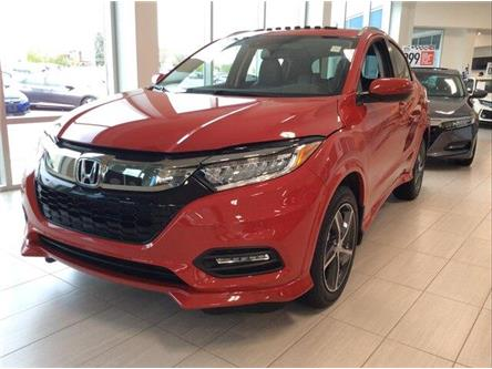 2019 Honda HR-V Touring (Stk: 19-1200) in Ottawa - Image 1 of 22