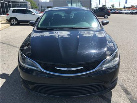 2016 Chrysler 200 LX (Stk: 16-19862JB) in Barrie - Image 2 of 23