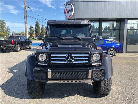 2017 Mercedes-Benz G-Class Base (Stk: 17-285026) in Abbotsford - Image 2 of 23