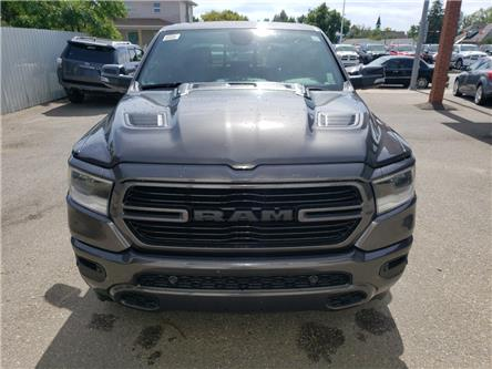 2020 RAM 1500 Sport (Stk: 15795) in Fort Macleod - Image 2 of 20