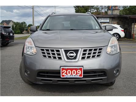2009 Nissan Rogue SL (Stk: 19255) in Ottawa - Image 2 of 18