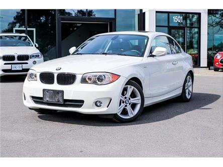 2012 BMW 128i  (Stk: 3820A) in Ottawa - Image 1 of 22