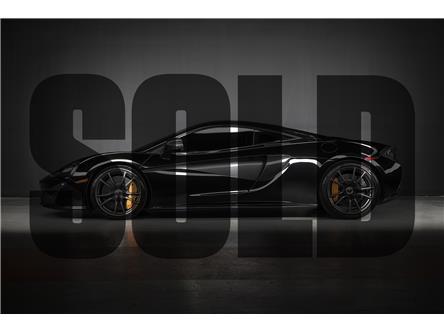 2017 McLaren 570S  (Stk: MU2144) in Woodbridge - Image 1 of 19
