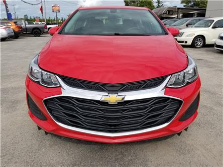 2019 Chevrolet Cruze LS (Stk: ) in Kemptville - Image 2 of 16