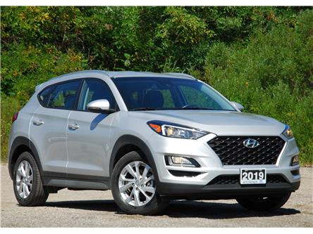 2019 Hyundai Tucson Preferred (Stk: OP3902R) in Kitchener - Image 1 of 15