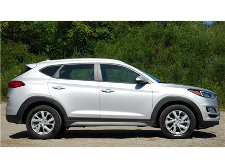 2019 Hyundai Tucson Preferred (Stk: OP3902R) in Kitchener - Image 2 of 15