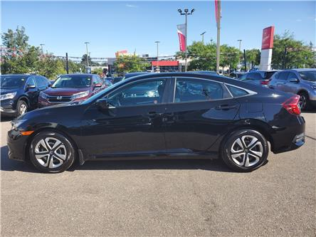 2018 Honda Civic LX (Stk: HC2529) in Mississauga - Image 2 of 21