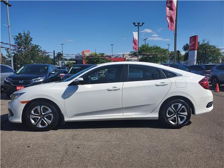 2018 Honda Civic LX (Stk: HC2532) in Mississauga - Image 2 of 21