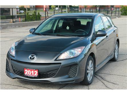 2012 Mazda Mazda3 Sport GS-SKY (Stk: 1907321) in Waterloo - Image 1 of 24