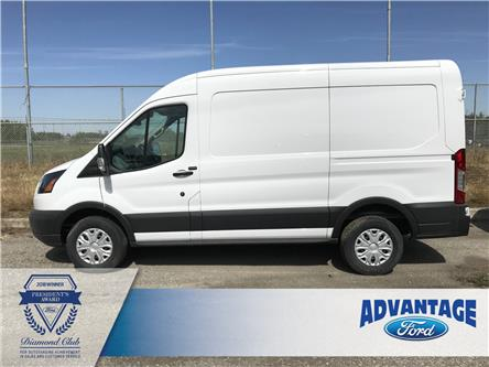 2019 Ford Transit-250 Base (Stk: K-484) in Calgary - Image 2 of 8