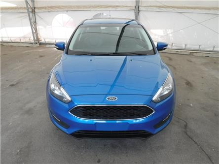 2015 Ford Focus SE (Stk: ST1798) in Calgary - Image 2 of 27