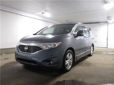 2011 Nissan Quest 3.5 LE (Stk: 1935441) in Regina - Image 1 of 38