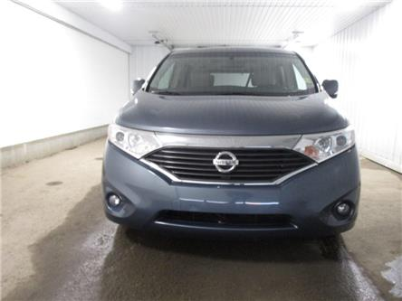 2011 Nissan Quest 3.5 LE (Stk: 1935441) in Regina - Image 2 of 38