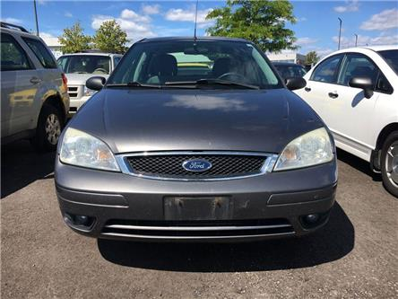 2007 Ford Focus SES ALLOY WHEELS, SPOILER, HEATED SEATS, FOG LAMPS (Stk: 44721A) in Brampton - Image 2 of 8
