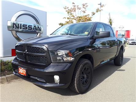 2017 RAM 1500 ST (Stk: P0113) in Courtenay - Image 1 of 9