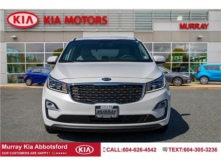 2020 Kia Sedona SX Tech (Stk: SD00029) in Abbotsford - Image 2 of 24