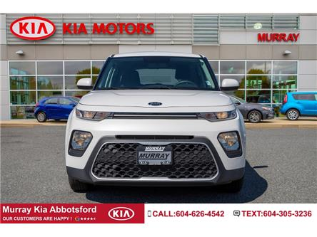 2020 Kia Soul LX (Stk: SL03276) in Abbotsford - Image 2 of 19