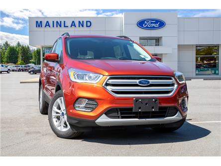 2019 Ford Escape SEL (Stk: 9ES1374) in Vancouver - Image 1 of 26