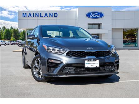 2019 Kia Forte EX (Stk: P5679) in Vancouver - Image 1 of 26