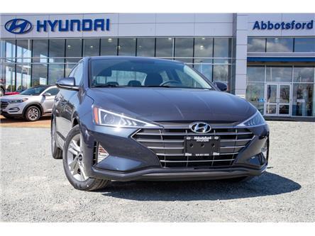 2020 Hyundai Elantra Preferred (Stk: LE947760) in Abbotsford - Image 1 of 26