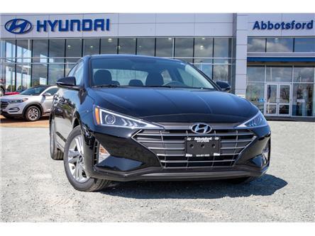 2020 Hyundai Elantra Preferred (Stk: LE967065) in Abbotsford - Image 1 of 26
