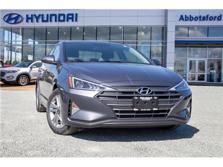 2020 Hyundai Elantra Preferred (Stk: LE969297) in Abbotsford - Image 1 of 26