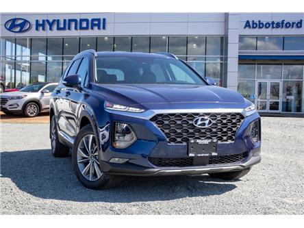 2020 Hyundai Santa Fe Preferred 2.4 (Stk: LF144840) in Abbotsford - Image 1 of 26