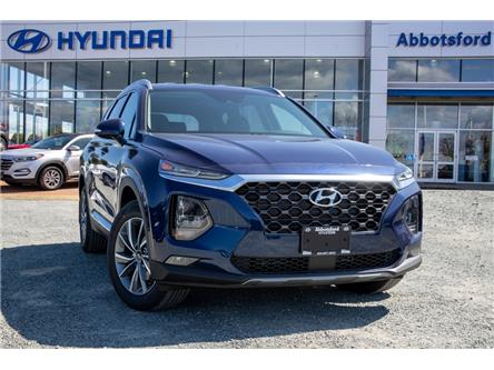2020 Hyundai Santa Fe Preferred 2.4 (Stk: LF144862) in Abbotsford - Image 1 of 26