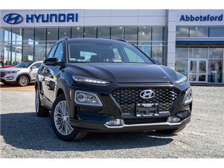 2019 Hyundai Kona 2.0L Preferred (Stk: LK405277) in Abbotsford - Image 1 of 26