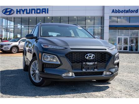 2019 Hyundai Kona 2.0L Preferred (Stk: LK405558) in Abbotsford - Image 1 of 26